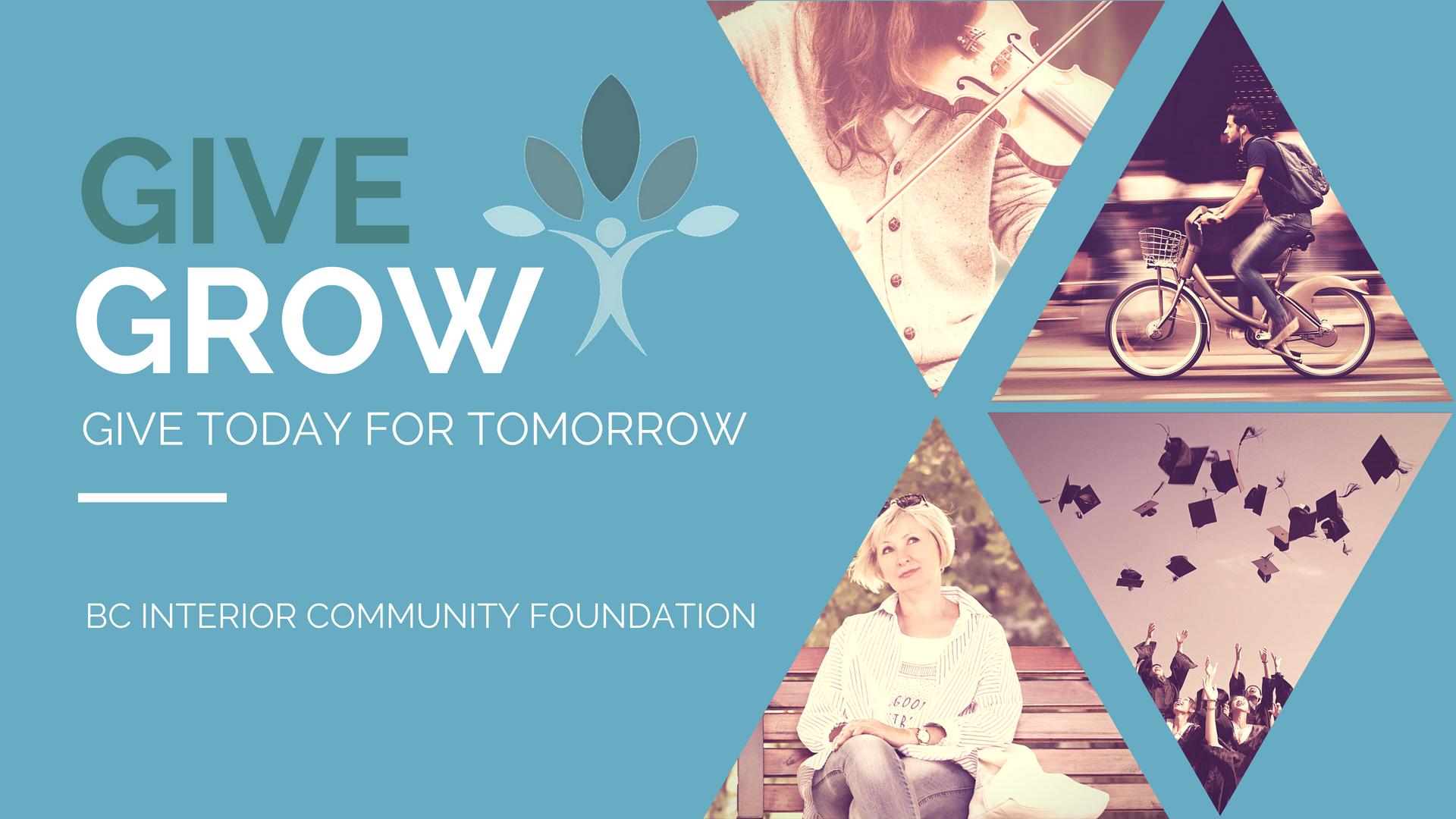BC Interior Community Foundation  