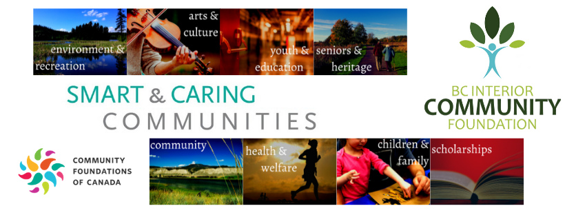 BCICF Fund Types - About us: What is a Community Foundation?